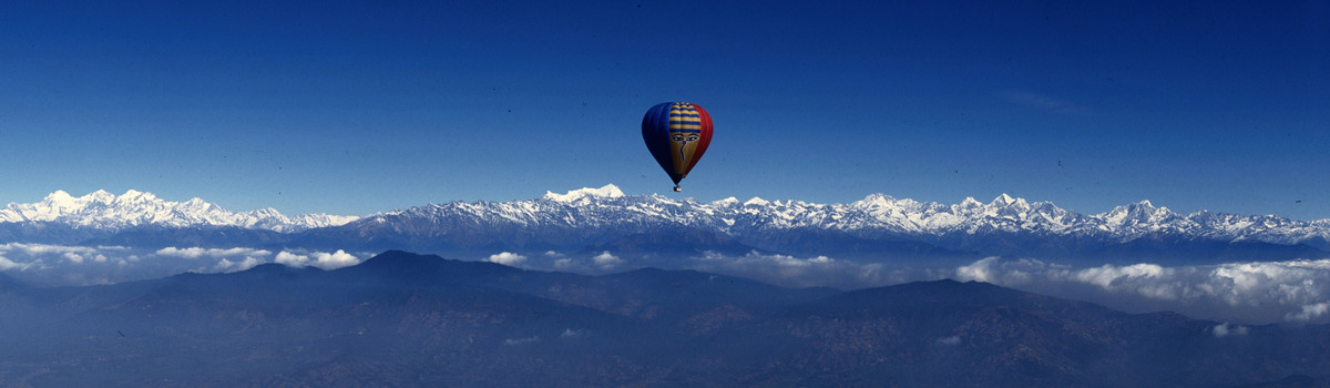 Why Global Ballooning Australia?