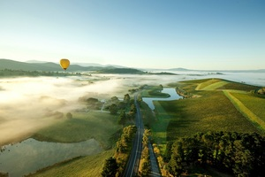 Midweek Yarra Valley Private Balloon Flight for 2 people ($747.50pp)