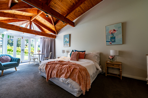 Araluen Boutique Accommodation - Spa Villa (Fri & Sat)