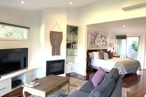 Araluen Boutique Accommodation - Spa Villas (1 night- Midweek)