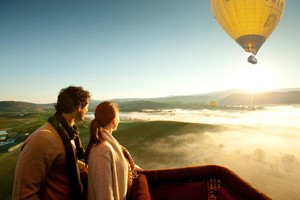 Yarra Valley Balloon Flight