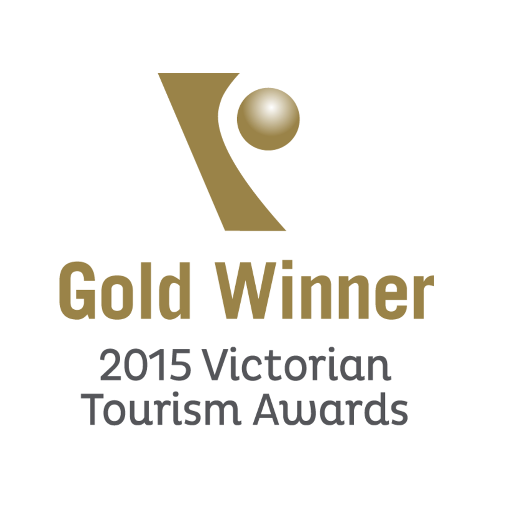 WINNER of the RACV Victorian Tourism Awards - Tour/Transport Operator Category!