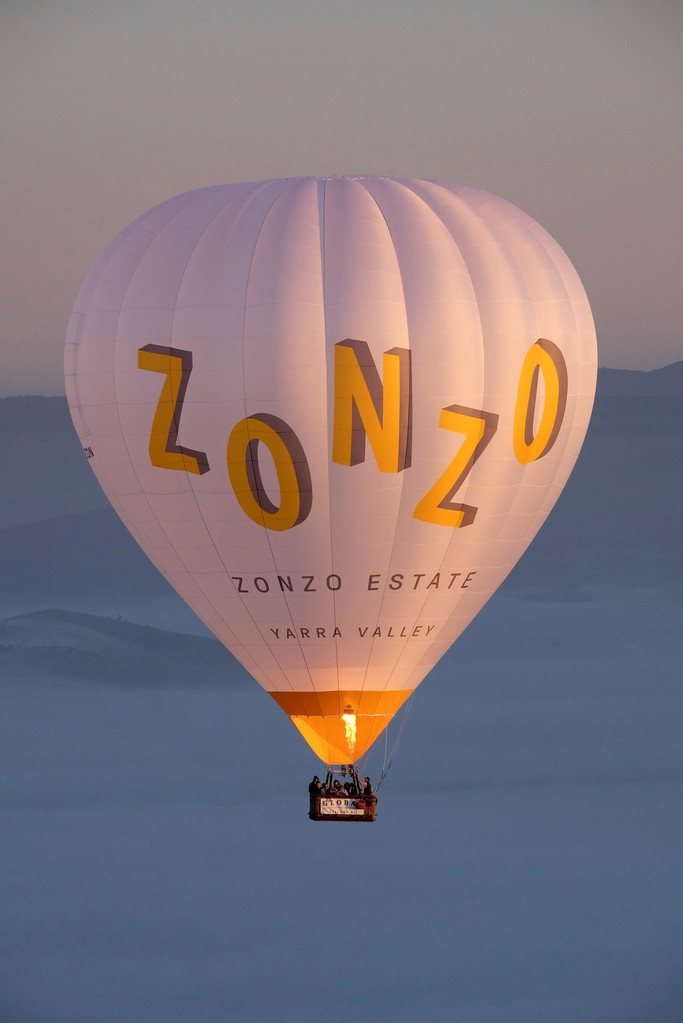 Zonzo Estate Reaches New Heights