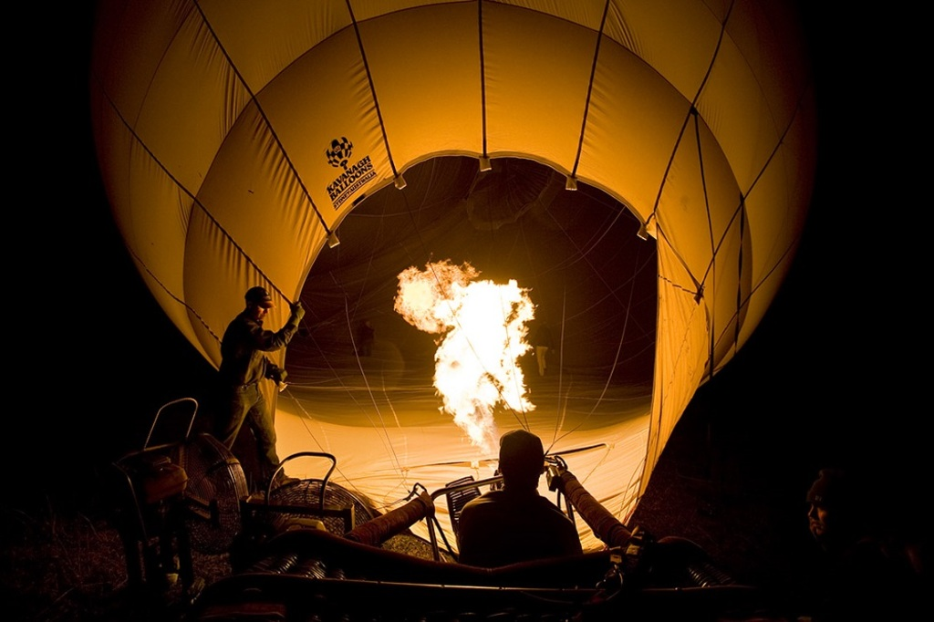 Hot Air Ballooning: The Safest Way To Chase The Sunrise