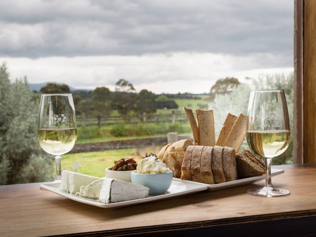 Explore the best of the Yarra Valley on our three-day-getaway road trip