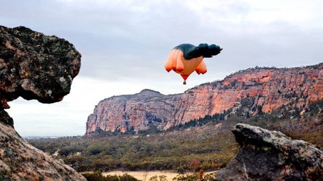 The Skywhale - one of our most exciting projects yet! - Global Ballooning