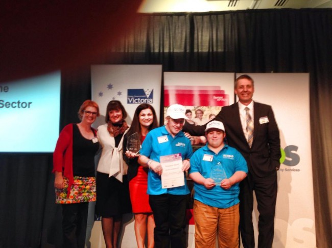 Victorian Disability Sector Awards