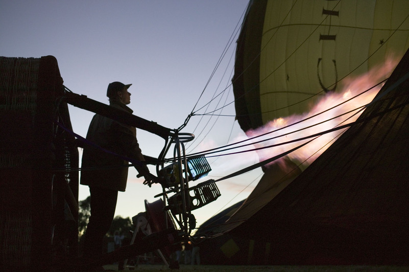 Hot Air Balloon Flights: 7 Tips for First Timers